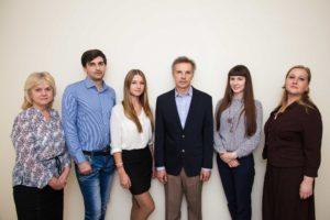 Бухгалтерское обслуживание ООО в Москве