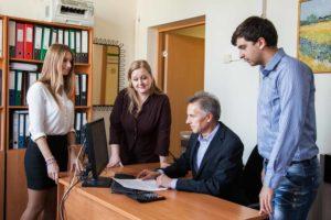 Восстановление бухгалтерского учета стоимость